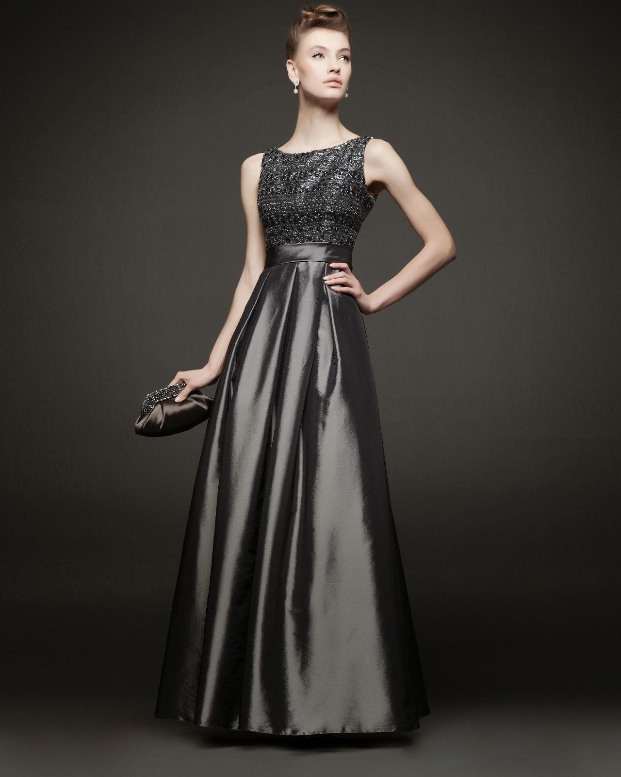 Los vestidos de noche mas bonitos