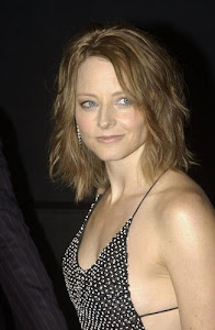 JODIE FOSTER as QNM