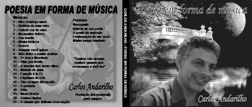 Carlos Andarilho