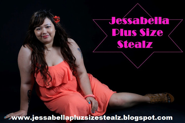 Jessabella Plus Size Stealz