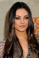 Mila Kunis Spike TV's 5th annual Guys Choice Awards at Sony Pictures Studios
