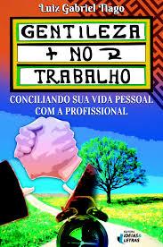 LIVROS DO SR. GENTILEZA