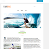 FameMag Blogger Templates