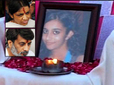 Credit Beauro >> Reflections....: AARUSHI MURDER: SINGLE CASE MANY SUSPECTS