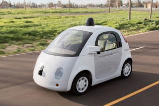 جوجل تنفي الأخبار الجديدة حول سيارتها الذكية