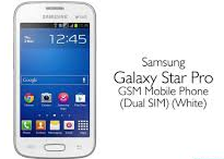 Cara Root Samsung Galaxy Star Pro GT-S7262