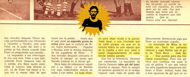 [Boca Juniors] El Jugador Nº 12