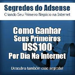 Curso Digital Segredos do Adsense