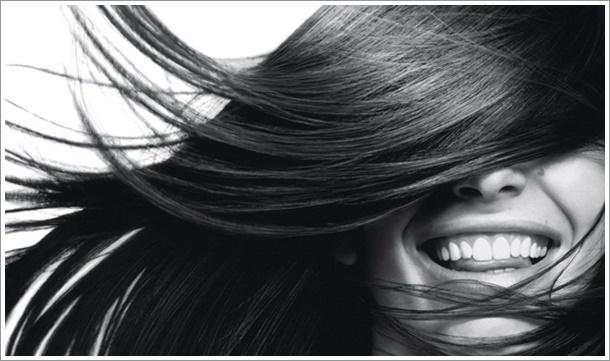 Vinagre para deixar o cabelo brilhoso e hidratado