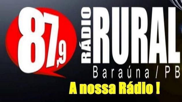 RURAL FM A NOSSA RÁDIO