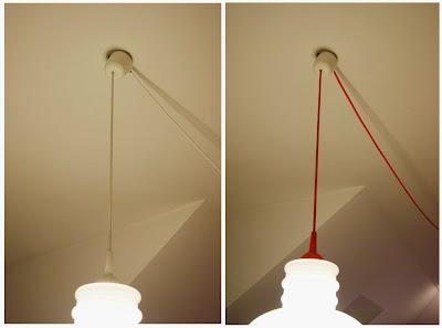 DIY Design Lampe