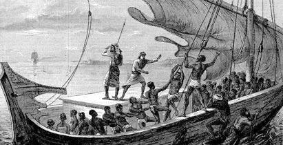 Slave ship - Simple English Wikipedia, the free encyclopedia