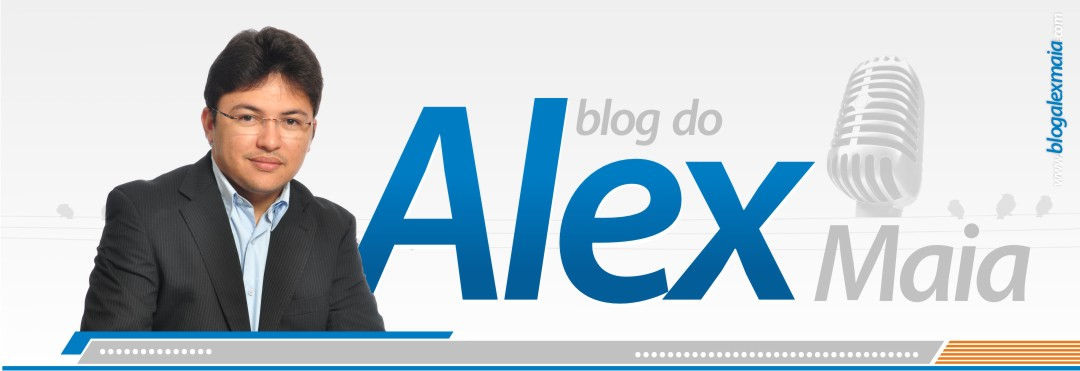 Blog do Alex Maia