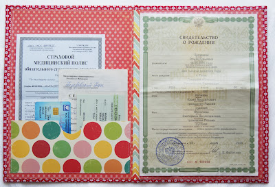 Как ребенку получить гражданство РФ? Оформление