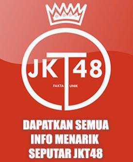 Visit to jkt48faktaunik.com