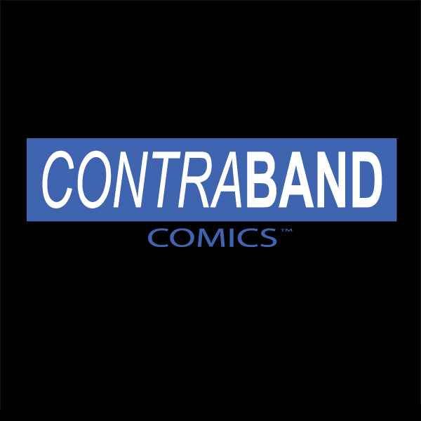 CONTRABAND COMICS