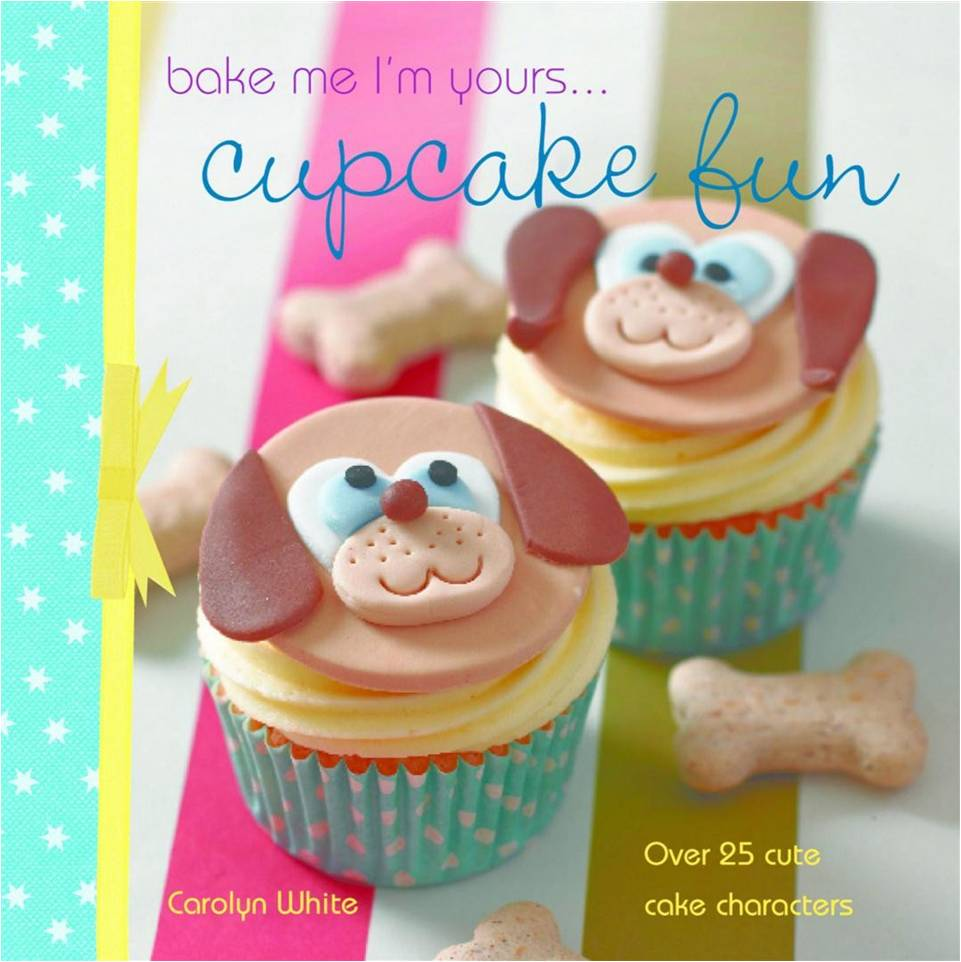 Cupcake Decorating Ideas Book : Utterly Scrummy Food For Families: National Cupcake Week ...