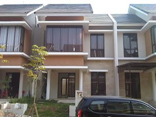 rumah kontrakan bintaro