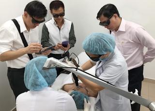Tâm sự của bác sĩ về công nghệ xóa hình xăm Laser Picog