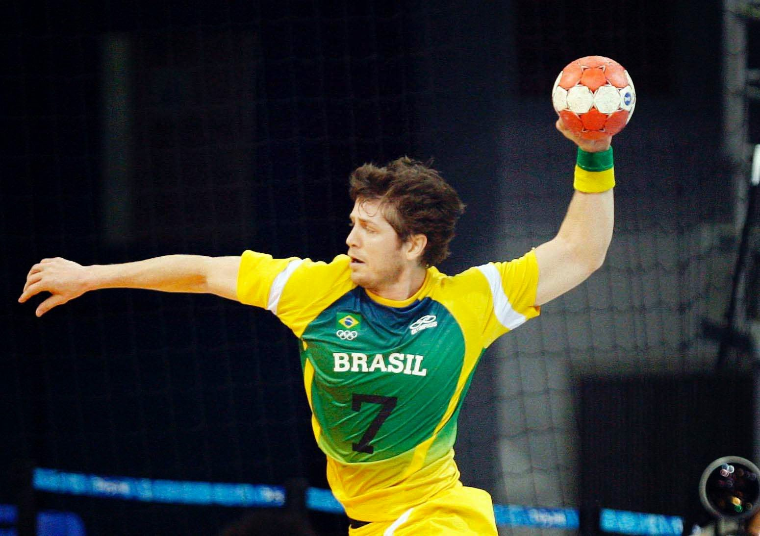 Brasil-Eslovenia