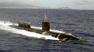 kapal selam terbaik amerika serikat