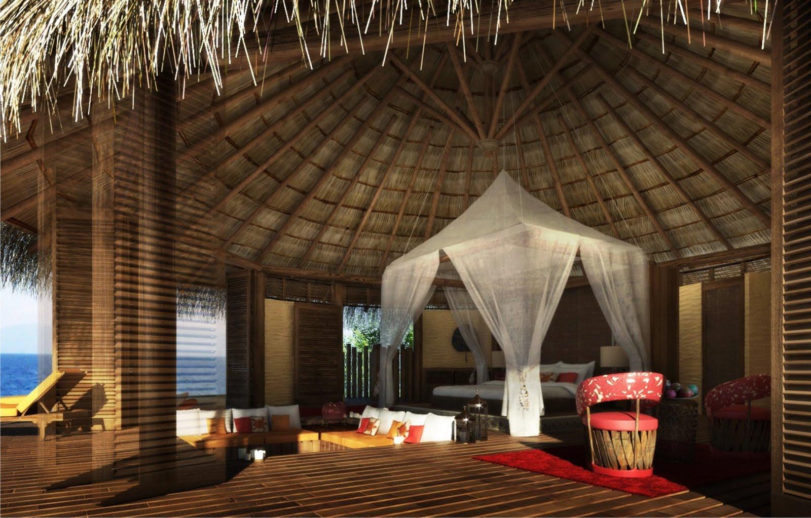 Hermosos hoteles con encanto mira esta colecci n de 9 for Hoteles con habitaciones comunicadas playa
