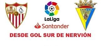 Próximo Partido del Sevilla Fútbol Club.- Sábado 23/01/2021 a las 16:15 horas