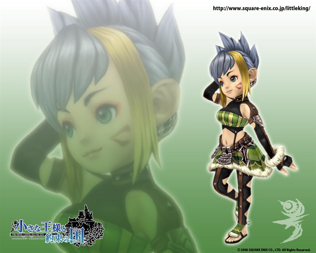 Final Fantasy HD & Widescreen Wallpaper 0.4796361095374