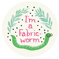 do you heart fabricworm?