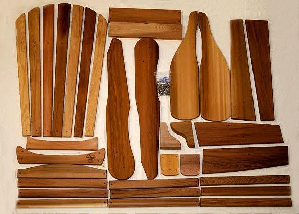 interior design information about adirondack chair kits