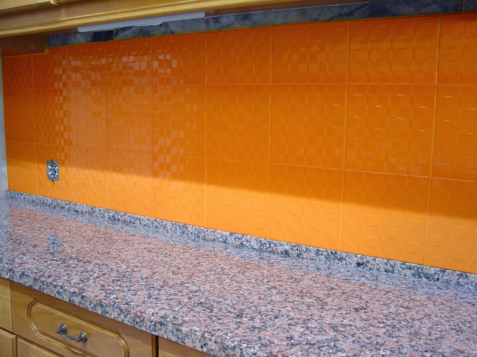 Pintura de azulejos cozinha hello you - Pintura para pintar azulejos ...