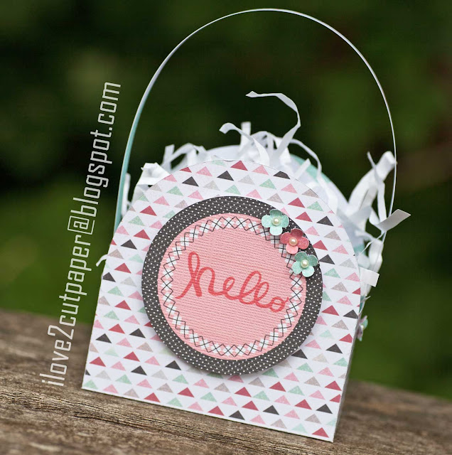 Rounded Gift Bag, LD, Lettering Delights, Pazzles, Pazzles Inspiration, Pazzles Inspiration Vue, Inspiration Vue, Print and Cut, svg, cutting files, templates, ilove2cutpaper