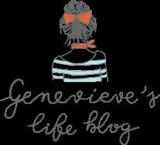 Genevieve's Life Blog