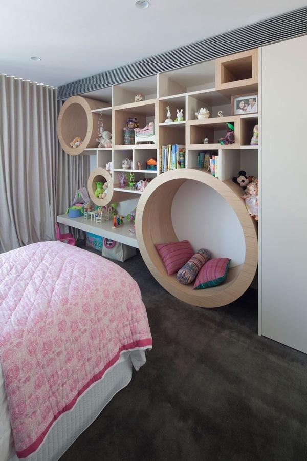 diseño de espacios de juego para niños | decora festa infantil