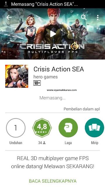 Crisis Action SEA 7