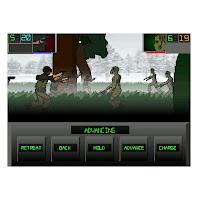 Autumn Zombie Game2