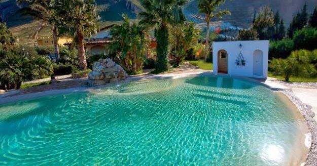 Mode amplitude fashion culture piscinas de arena biodesign pool - Piscinas de arena com ...