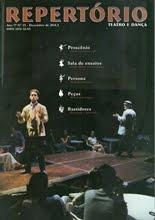 Revista Repertórioº23