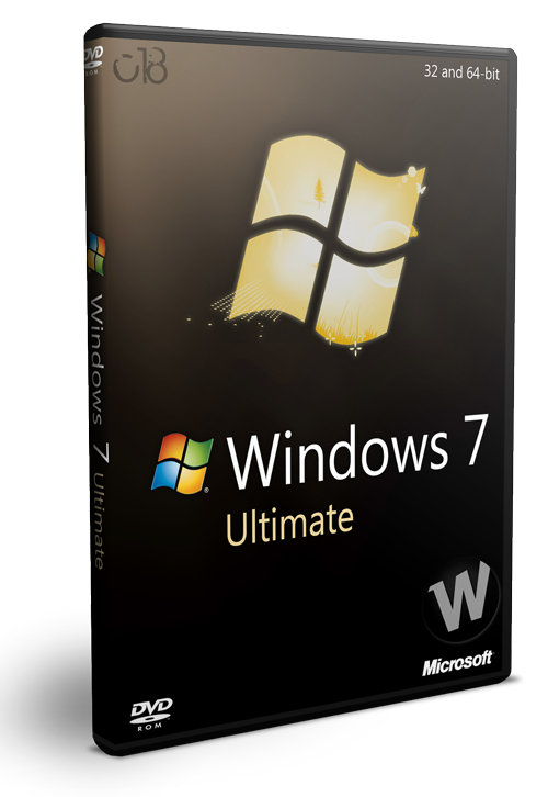 Windows 7 Ultimate SP1 [Español] [Updates Diciembre 2013] [32 & 64 Bits] [UL-RG-LB]