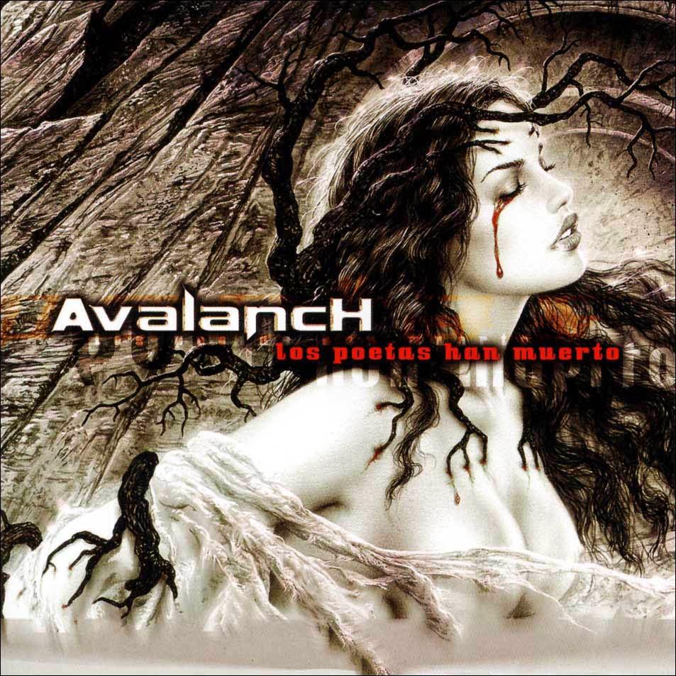 Melodías Místicas 3.0: Avalanch - Los Poetas Han Muerto (2003)