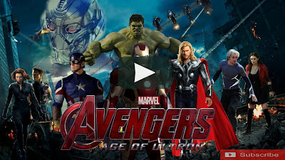 Watch Avengers Age of Ultron Full Movie