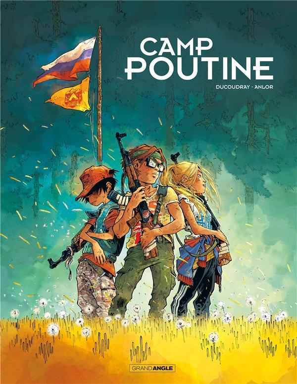 Camp Poutine - T1/2