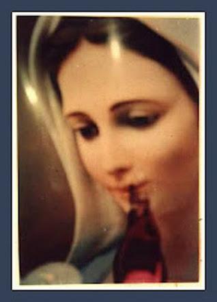 Santo Volto di Madonna