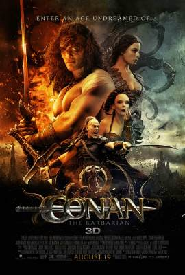 Download Baixar Filme Conan: O Bárbaro   Legendado