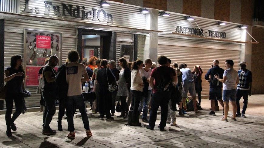 La FuNdicIOn Bilbao
