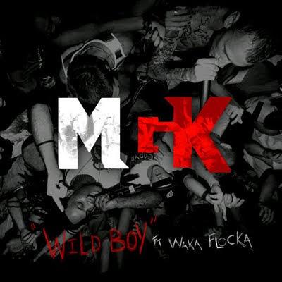 MGK ft. Waka Flocka Flame - Wild Boy