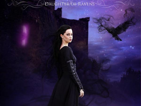 Lady Macbeth: Daughter of Ravens Sneak Peek, Prologue through Chapter 2