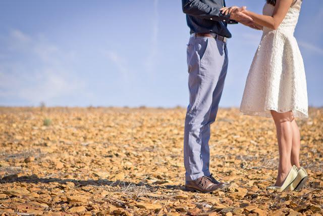 Read Wedding – Cornelius & Petra