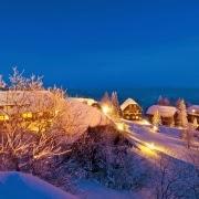 La Magia dell'Inverno in Carinzia