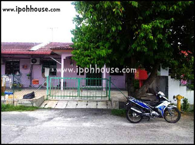 IPOH HOUSE FOR SALE (R04824)